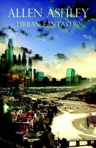book cover of Urban Fantastic
