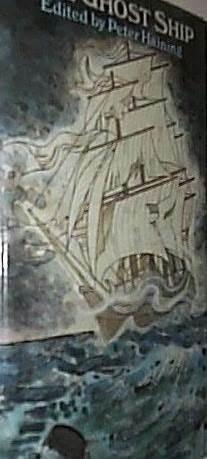 book cover of The Ghost Ship