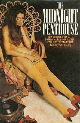 book cover of The Midnight Penthouse