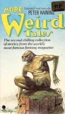 book cover of More Weird Tales