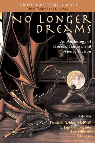 book cover of No Longer Dreams