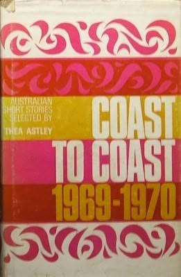 book cover of Coast to Coast