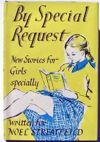 book cover of By Special Request
