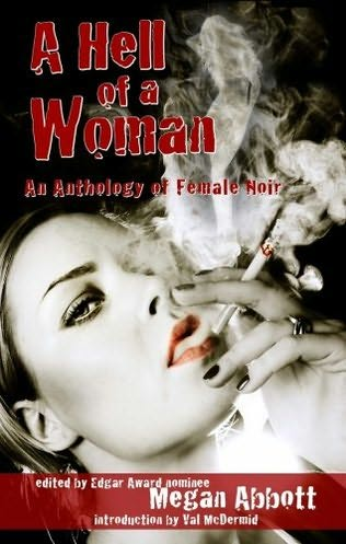 book cover of A Hell of a Woman