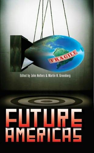 book cover of Future Americas