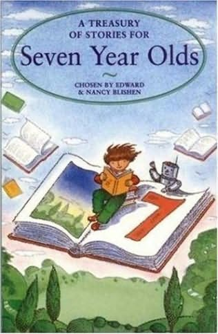 book cover of Treasury of Stories for Seven Year Olds
