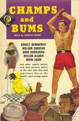 book cover of Champs and Bums