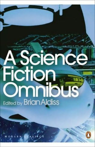 book cover of A Science Fiction Omnibus