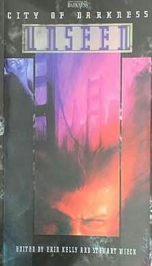 book cover of City of Darkness