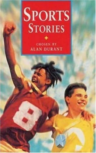 book cover of Sports Stories