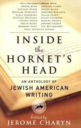 book cover of Inside the Hornet\'s Head