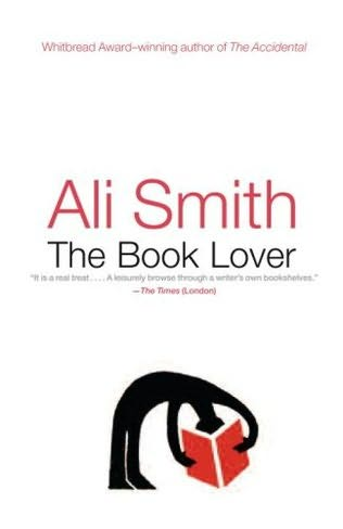 book cover of The Book Lover