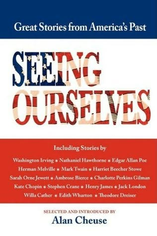 book cover of Seeing Ourselves
