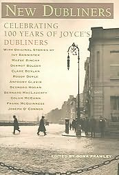 book cover of New Dubliners