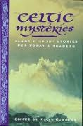 book cover of Celtic Mysteries
