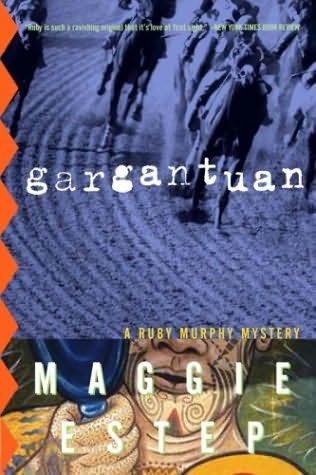 book cover of Gargantuan