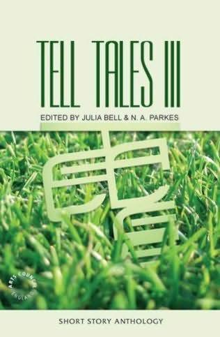book cover of Tell Tales Vol 3