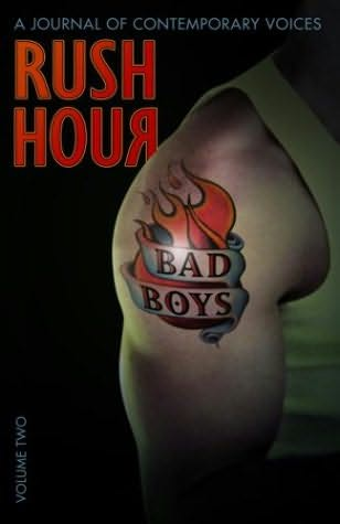book cover of Bad Boys