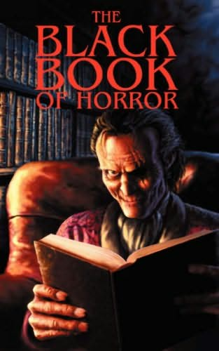 Black Book of Horror