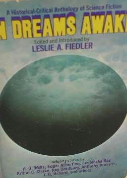 book cover of In Dreams Awake