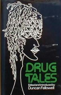 book cover of Drug Tales
