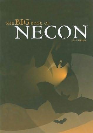 book cover of The Big Book of Necon