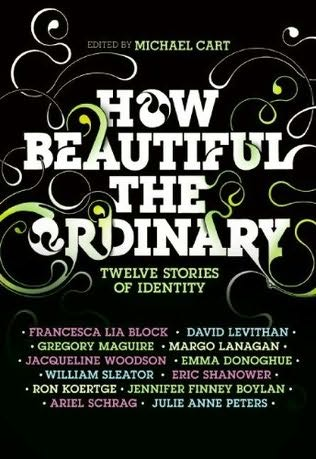book cover of How Beautiful the Ordinary