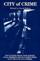 book cover of City of Crime