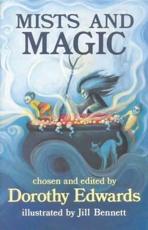 book cover of Mists and Magic