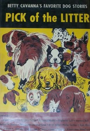 book cover of Pick of the Litter