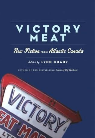 book cover of Victory Meat