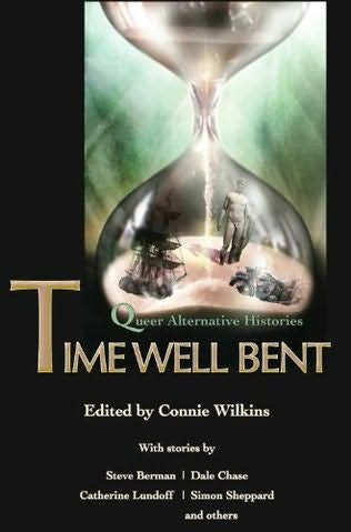 book cover of Time Well Bent
