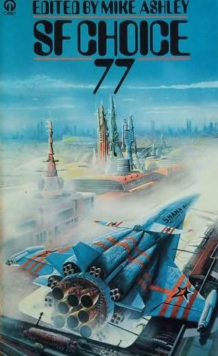 book cover of SF Choice 77