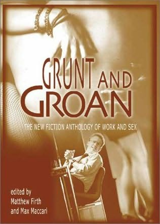 book cover of Grunt and Groan