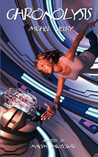 book cover of Chronolysis
