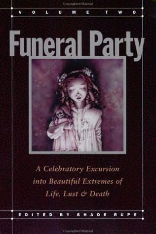 book cover of Funeral Party II
