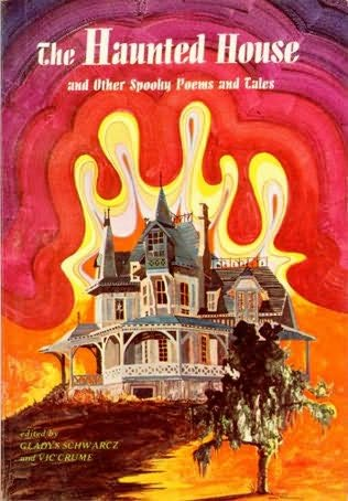 book cover of The Haunted House