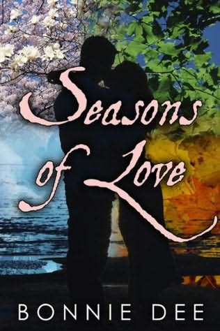 book cover of Seasons of Love