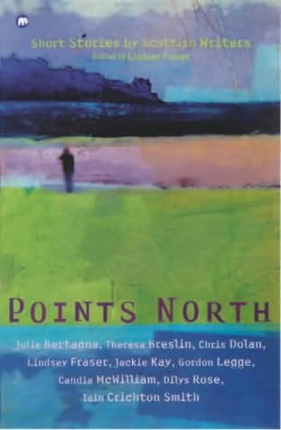book cover of Points North