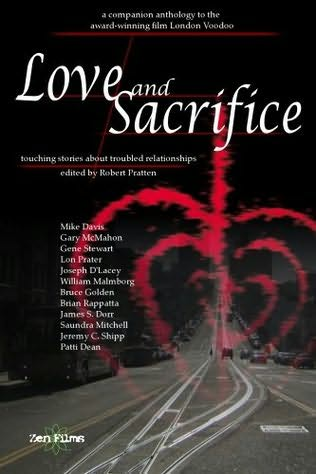 book cover of Love and Sacrifice