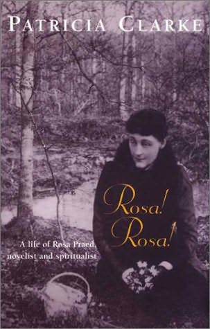 book cover of Rosa! Rosa!