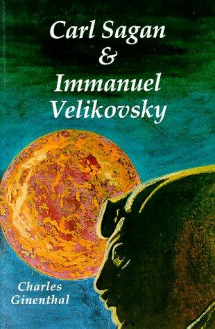 book cover of Carl Sagan and Immanuel Velikovsky