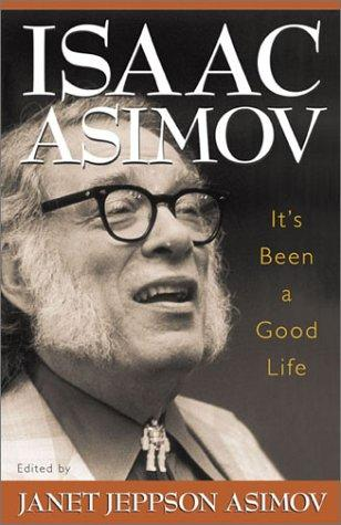 book cover of It\'s Been a Good Life