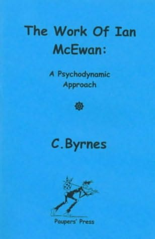 book cover of The Work of Ian McEwan