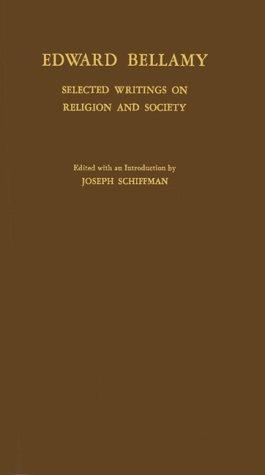 book cover of Selected Writings on Religion and Society