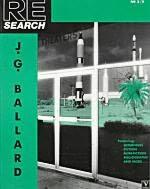book cover of J.G. Ballard