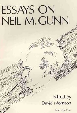 book cover of Essays on Neil M. Gunn