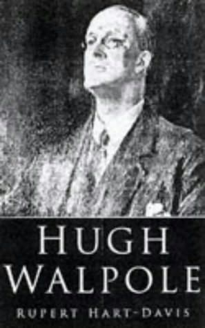 book cover of Hugh Walpole