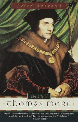 a biography of thomas more an english lawyer Sir thomas more the life of the english humanist and statesman sir thomas   the classic biography is by more's son-in-law, william roper, the life of sir.