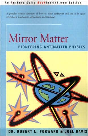 book cover of Mirror Matter